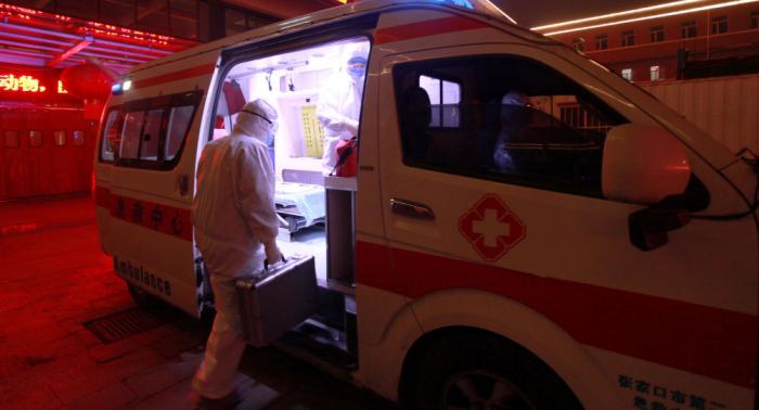 China desarrolla terapia de plasma convaleciente para combatir nuevo coronavirus