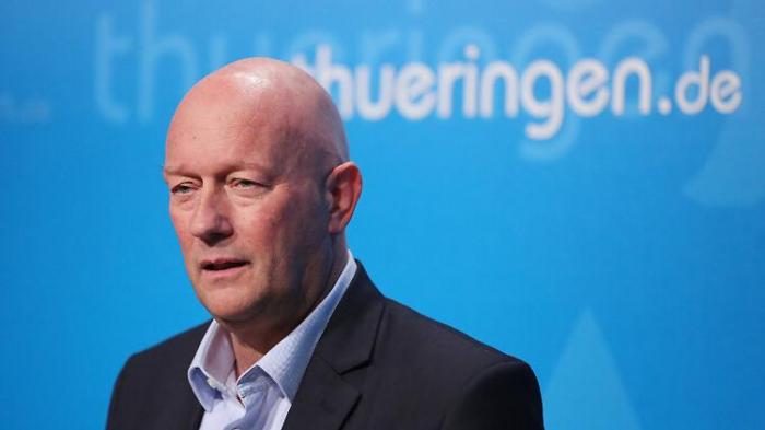 Thüringen fehlt erstmals im Bundesrat
