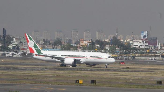 Milliardär unterstützt Flugzeug-Lotterie