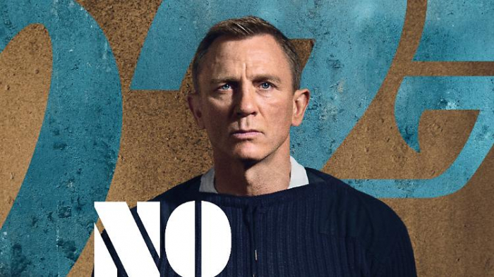 Billie Eilish veröffentlicht Bond-Titelsong