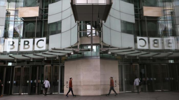 Rusia investiga a BBC por incitar al consumo de drogas