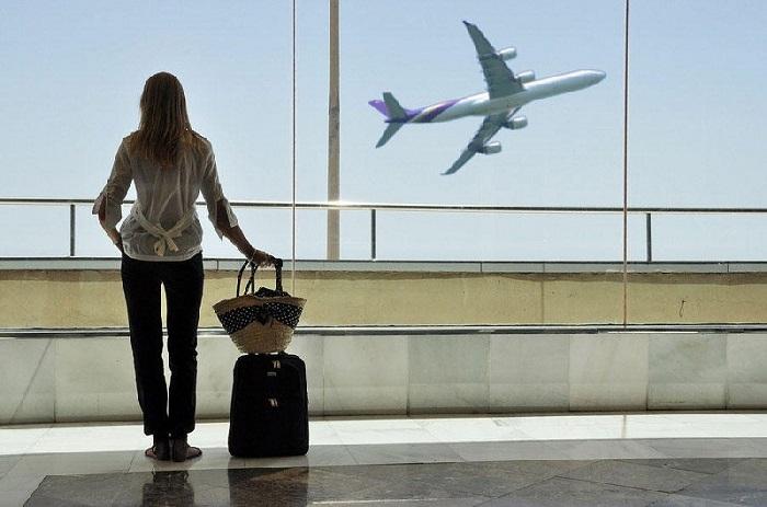 Le nombre de citoyens azerbaïdjanais voyageant à l