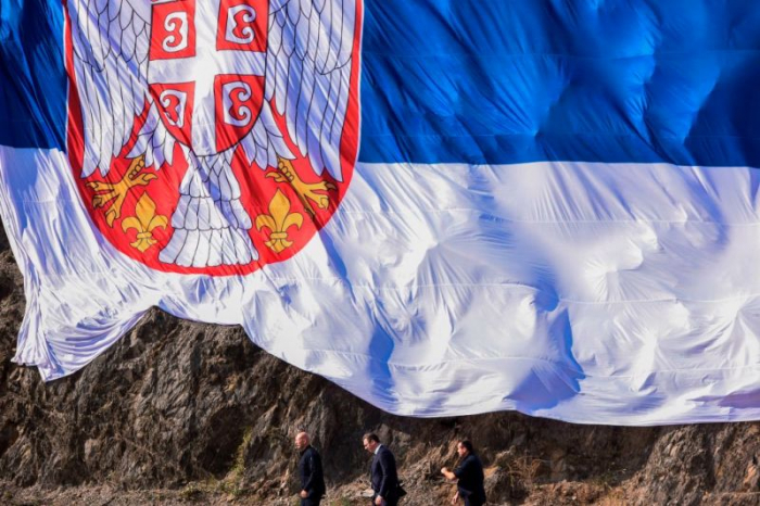 Annäherung zwischen Serbien und Kosovo