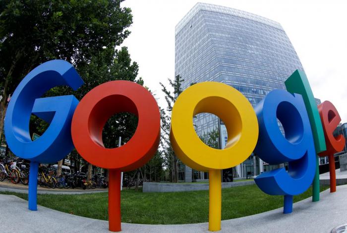 Google criticizes EU over