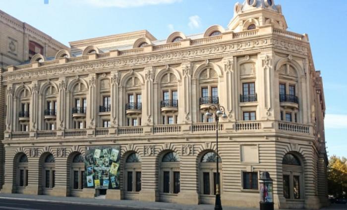 Musiqili Teatr mart repertuarını açıqlayıb