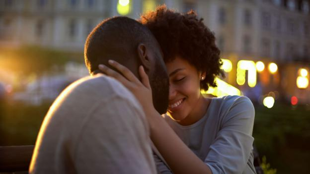 Is love just a fleeting chemical high in the brain? - iWONDER