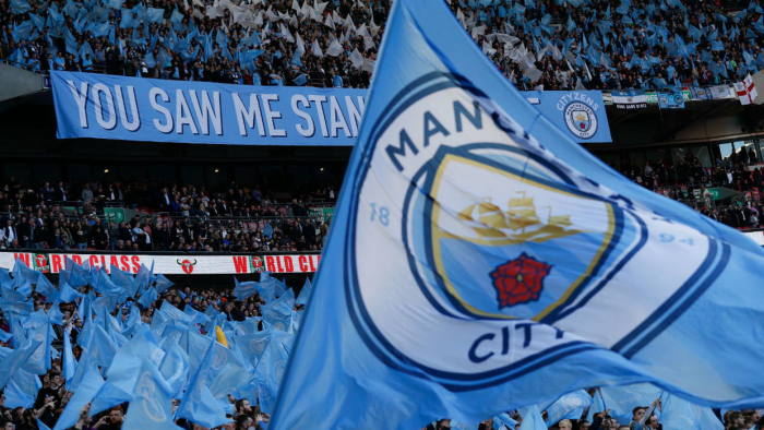 Football:   Manchester City exclu des Coupes d