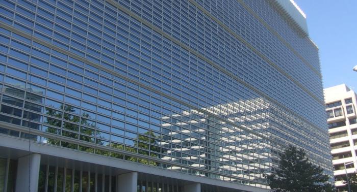 Banco Mundial podría incrementar desembolso previsto a favor de Ecuador