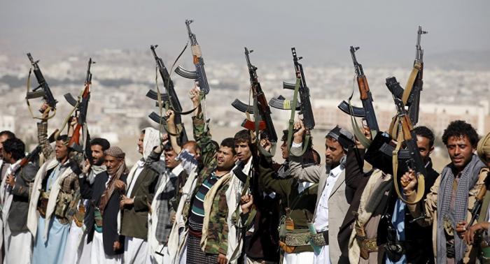 Los hutíes yemeníes dicen haber derribado un avión militar de la coalición árabe