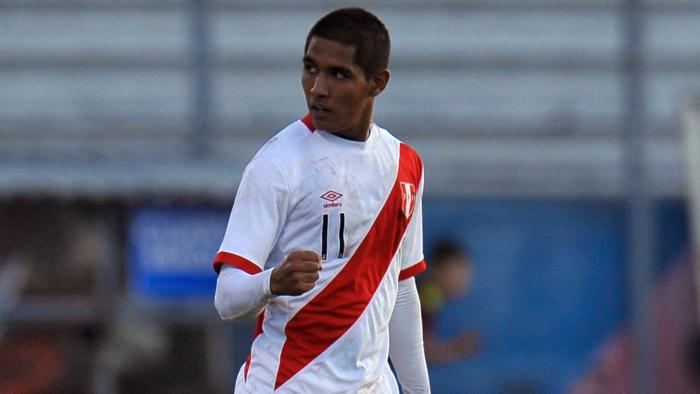 Un futbolista peruano se nacionaliza chino y cambia su nombre a Xiao Taotao