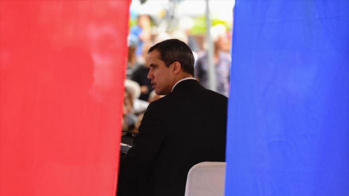 Sánchez no considera presidente a Guaidó porque lo ve debilitado