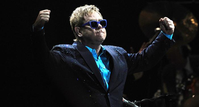 Universal Music reconoce haber perdido cientos de grabaciones de Elton John, Nirvana y R.E.M.