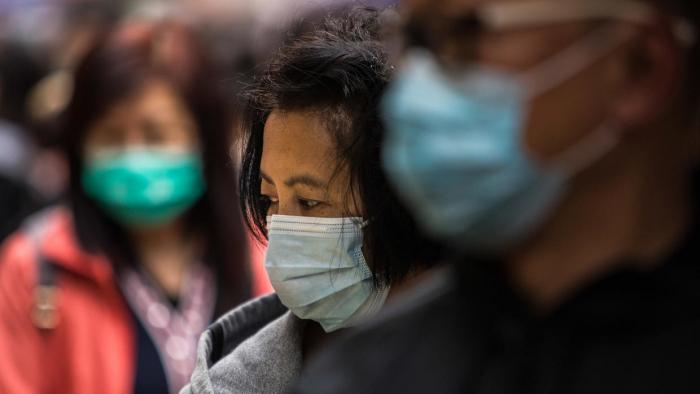 Coronavirus:   manifestations à Hongkong contre la mise en place de centres de quarantaine