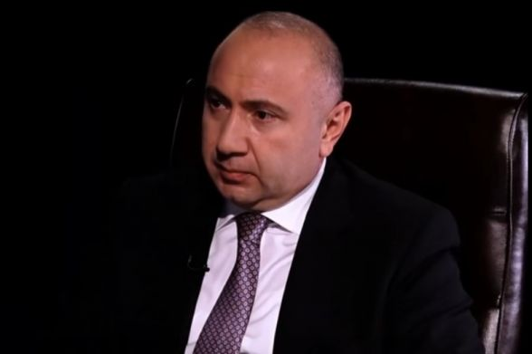 Armenian political analyst: We saw Pashinyan