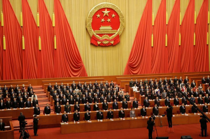 China parliament may delay key annual March session