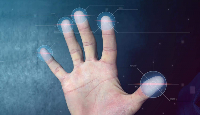 The Biometric threat -   OPINION