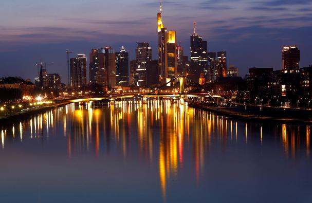 Bundesbank - Staatlicher Überschuss geht im laufenden Jahr weiter zurück