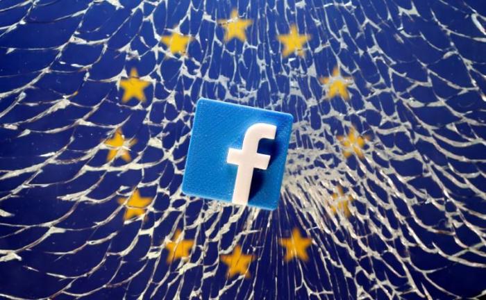 Kommissar Breton -   EU bestimmt Internetregeln - nicht Facebook