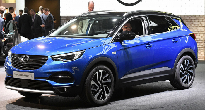 Opel kehrt nach Japan zurück – Verkaufsstart 2021