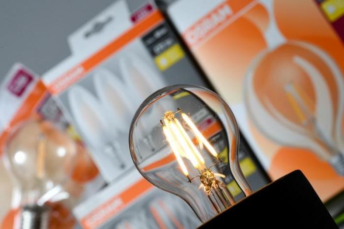 Lichttechnikkonzern Osram erhöht Sparziel