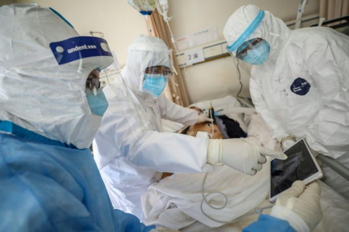 China setzt wegen Coronavirus-Epidemie Zölle auf US-Medizinprodukte aus
