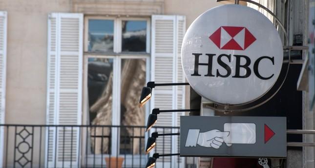 HSBC plans to cut 35,000 jobs as profits slide