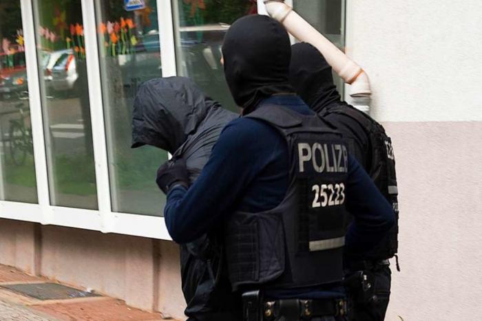 Polizei fasst berüchtigtes Mafia-Trio