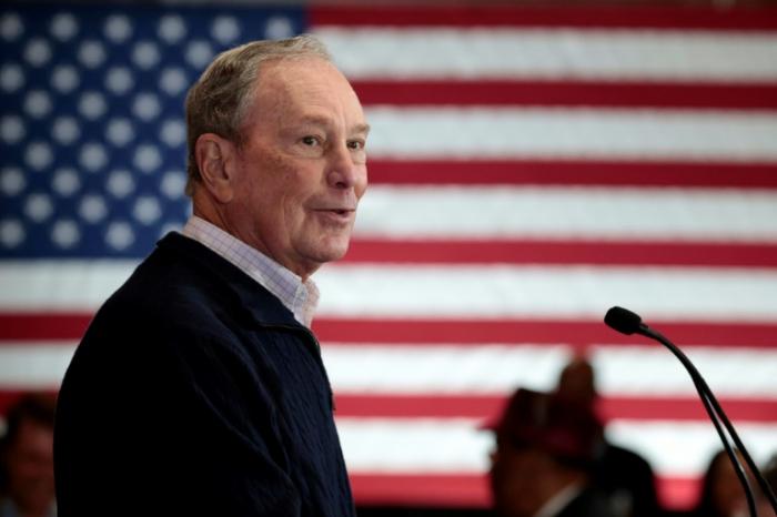 Bloomberg nimmt erstmals an TV-Debatte der US-Demokraten teil