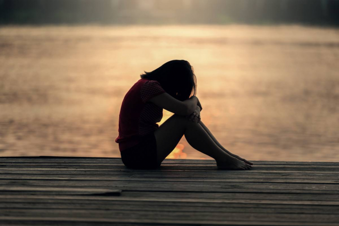 Inactive teens may be more prone to depression