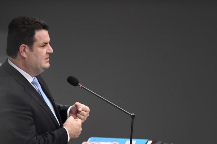 Heil will Beschäftigungssicherung mit 3,3 Milliarden Euro fördern