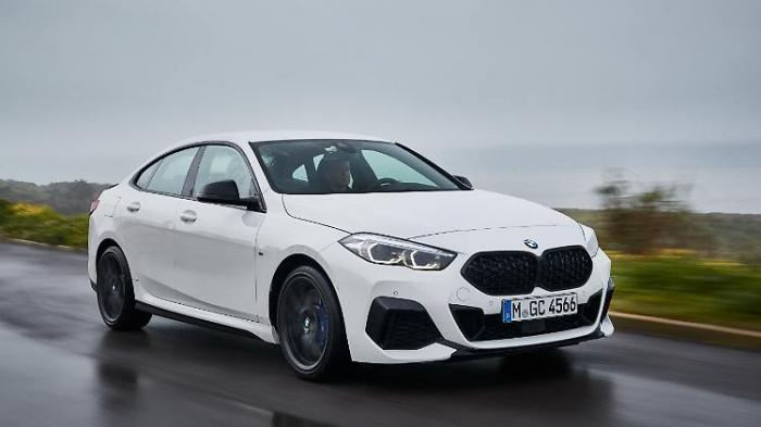 BMW 2er Gran Coupé - Sport und Sparen?