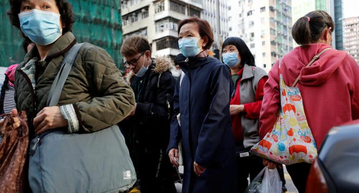 Totenzahl durch Coronavirus steigt auf 2004 – Ausschiffung in Japan beginnt