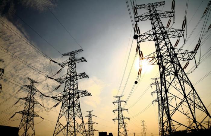 Azərbaycanın elektrik enerjisi ixracı azalıb