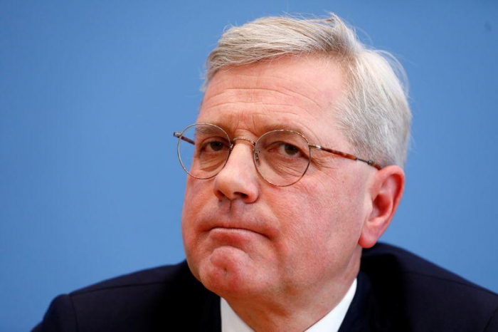 Röttgen mahnt offenes Verfahren für CDU-Parteivorsitz an