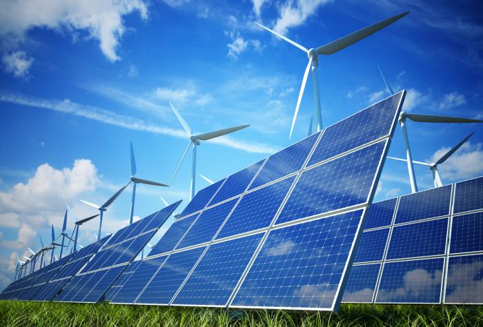 Azerbaijan aims at increasing energy production through renewable energy sources