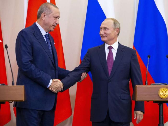 Erdogan mit Russland-Türkei-Gesprächen unzufrieden   – Militäreinsatz in Idlib nur Frage der Zeit