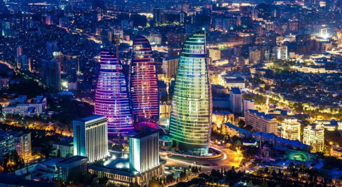 Why Baku, Azerbaijan needs to be on your bucket list -  iWONDER