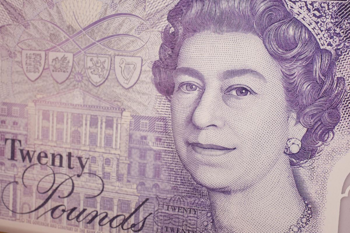 Preise in Großbritannien zu Jahresbeginn auf dem Vormarsch