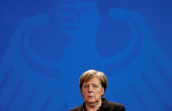 Merkel fordert von China fairen Marktzugang