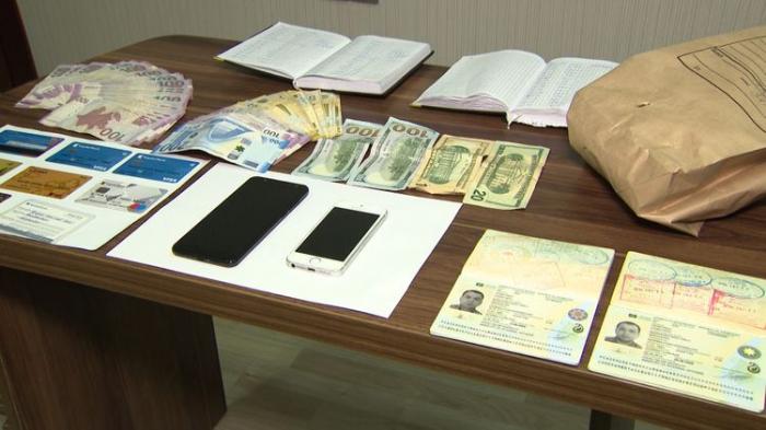 Azerbaijani police arrest two people for involvement in illegal drug trade via Google Maps