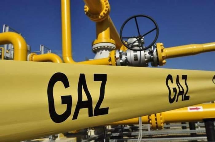 Azerbaijan increases gas exports in 2019