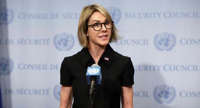 USA unterstützten Vorgehen von Ankara in Syrien