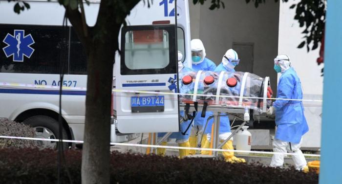 Sube a 2.118 el número de muertos en la China continental por el coronavirus