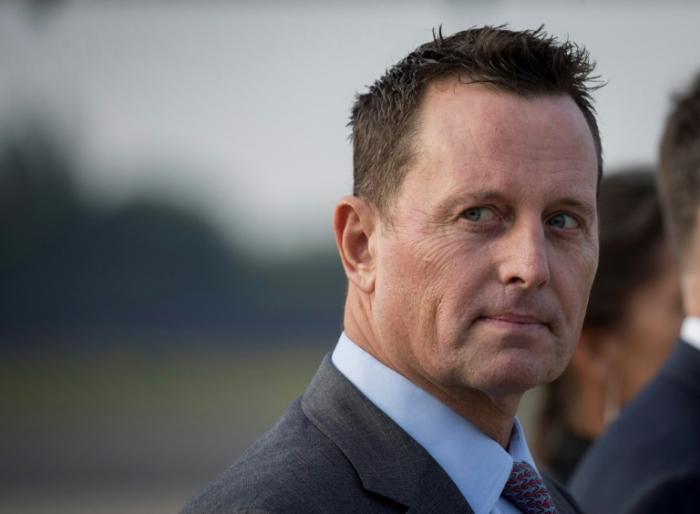 Botschafter Grenell wird neuer US-Geheimdienstdirektor