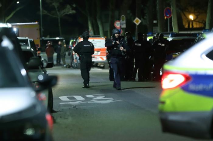 Mutmaßlicher Täter von Hanau   tot   in Wohnung aufgefunden