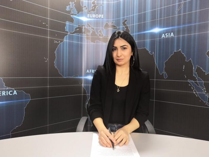AzVision TV publica nueva edición de noticias en alemán para el 20 de febrero-  Video