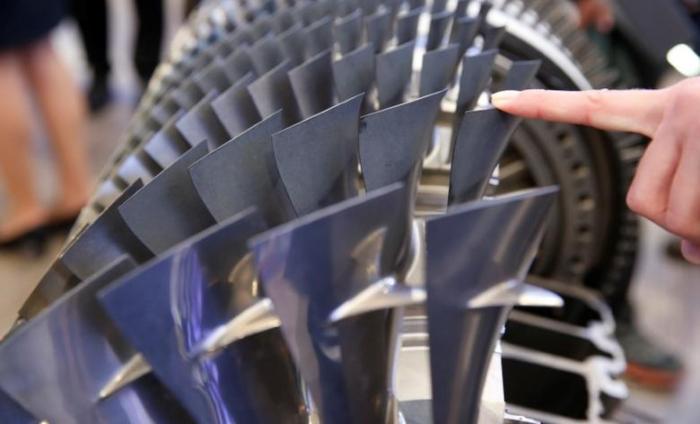 Triebwerksbauer MTU Aero will auf Rekordkurs bleiben