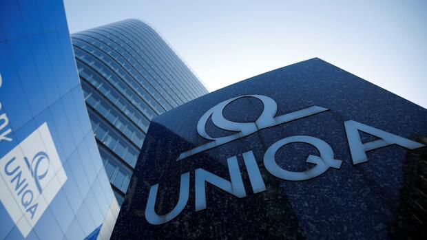 Versicherer Uniqa hebt trotz Gewinnrückgang Dividende leicht an