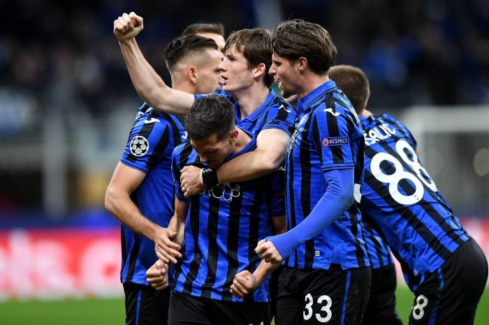 Bergamo lässt Valencia keine Chance
