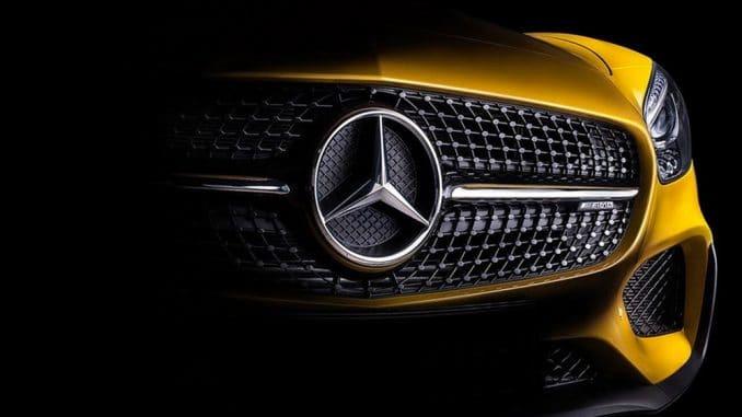 Daimler baut unter Krisendruck Führung um